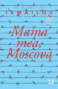 Mama mea, Moscova-web